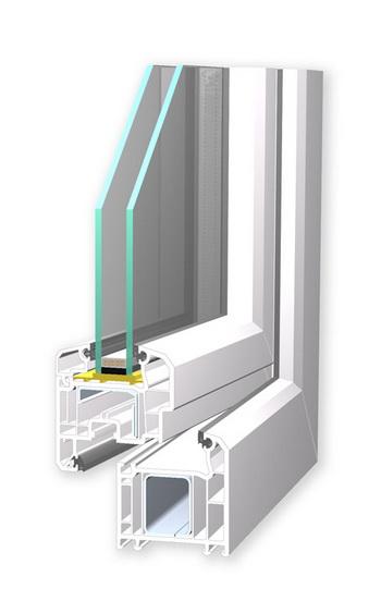 Kunststofffenster einbau durch schreinerei huy for Kunstof fenster